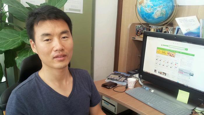 Portrait of Kim Young-il