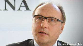 Otto Jäckel: Queremos demostrarles que no se encuentran solos.