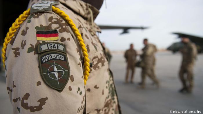 German troops Afghanistan