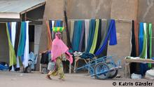 Bildergalerie Gao Mali Besetzung MNLA Islamisten Straßenhändler
