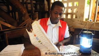 Lélection présidentielle au Togo est prévue le 22 février