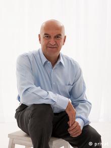 Yavuz Baydar (Foto: privat)