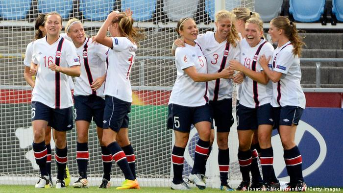Image result for women's football norway sub