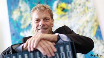 Wolfgang Donsbach, Professor für Kommunikationswissenschaften an der Technischen Universität Dresden.( Foto: privat)