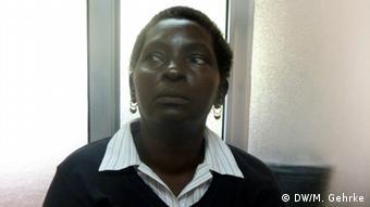 Mirjam Gehrke Wo: Dar es Salaam, Tansania Wann? Mai 2013