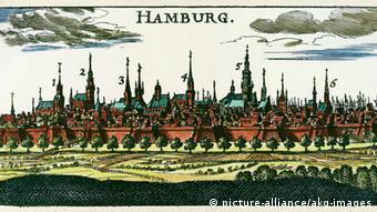 Hamburg 18. Jahrhundert