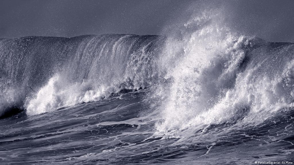 Japan Ends Tsunami Alert After Earthquake News Dw 18 06 2019