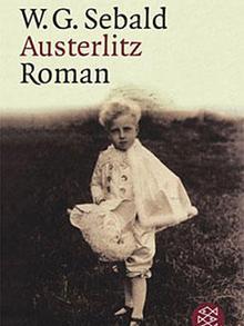 Buchcover: Sebald - Austerlitz