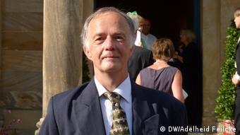 Rick Fulker in Bayreuth