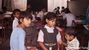 भारत में मिड-डे मील