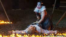 Nibelungen-Festspiele 2013 in Worms