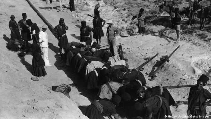 Iran Ölförderung Pipeline 1919
