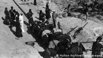 Iran oil pipeline 1919