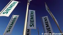 Bildergalerie Siemens Pannen