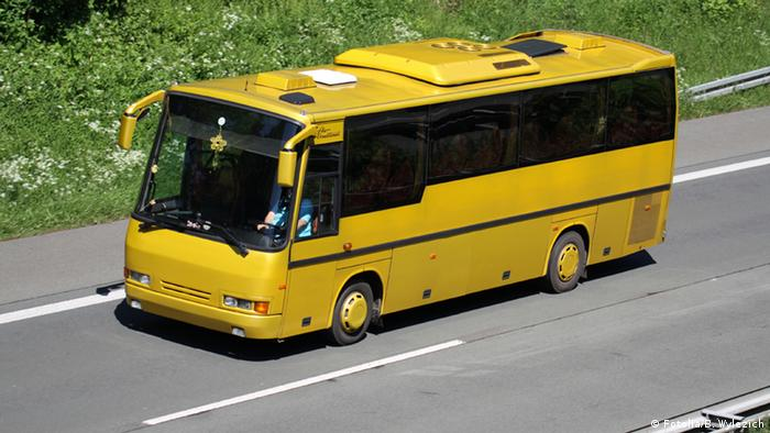 How safe is bus travel in Europe?