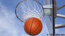 #23713957 -Basketball © Marcito - Fotolia.com