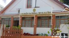 CNE Mosambik