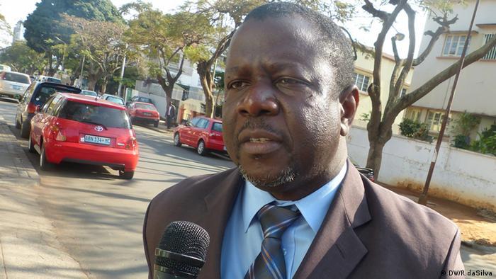 Lutero Simango: Seria mau para a democracia moçambicana se essa revisão só fosse aprovada pelas duas bancadas