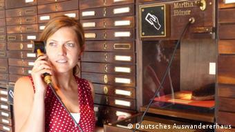 Porträt Karin Heß