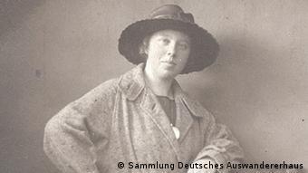 Martha Hüner