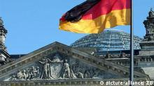 Ndërtesa e Parlamentit (Bundestagut) gjerman, Berlin