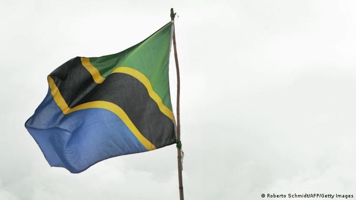 Image result for bendera ya tanzania