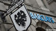 Symbolbild Barclays Probleme