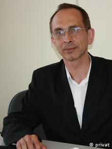 Олег Душин