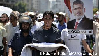 Ägypten Demonstration Marsch der Millionen