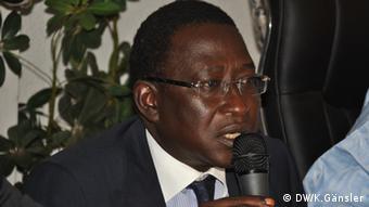 L'opposant Soumaïla Cissé a été réélu dès le 1er tour des législatives