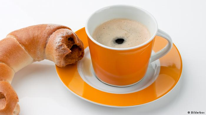 Muckefuck Caro Kaffee Kaffee dünn (Bilderbox)