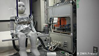 Roboter Bildergalerie  নার্স এর বিকল্প রোবট!