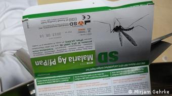 Malaria in Tansania