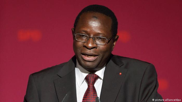 SPD-Landesparteitages Sachsen-Anhalts in Magdeburg Dr. Karamba Diaby (picture-alliance/dpa)
