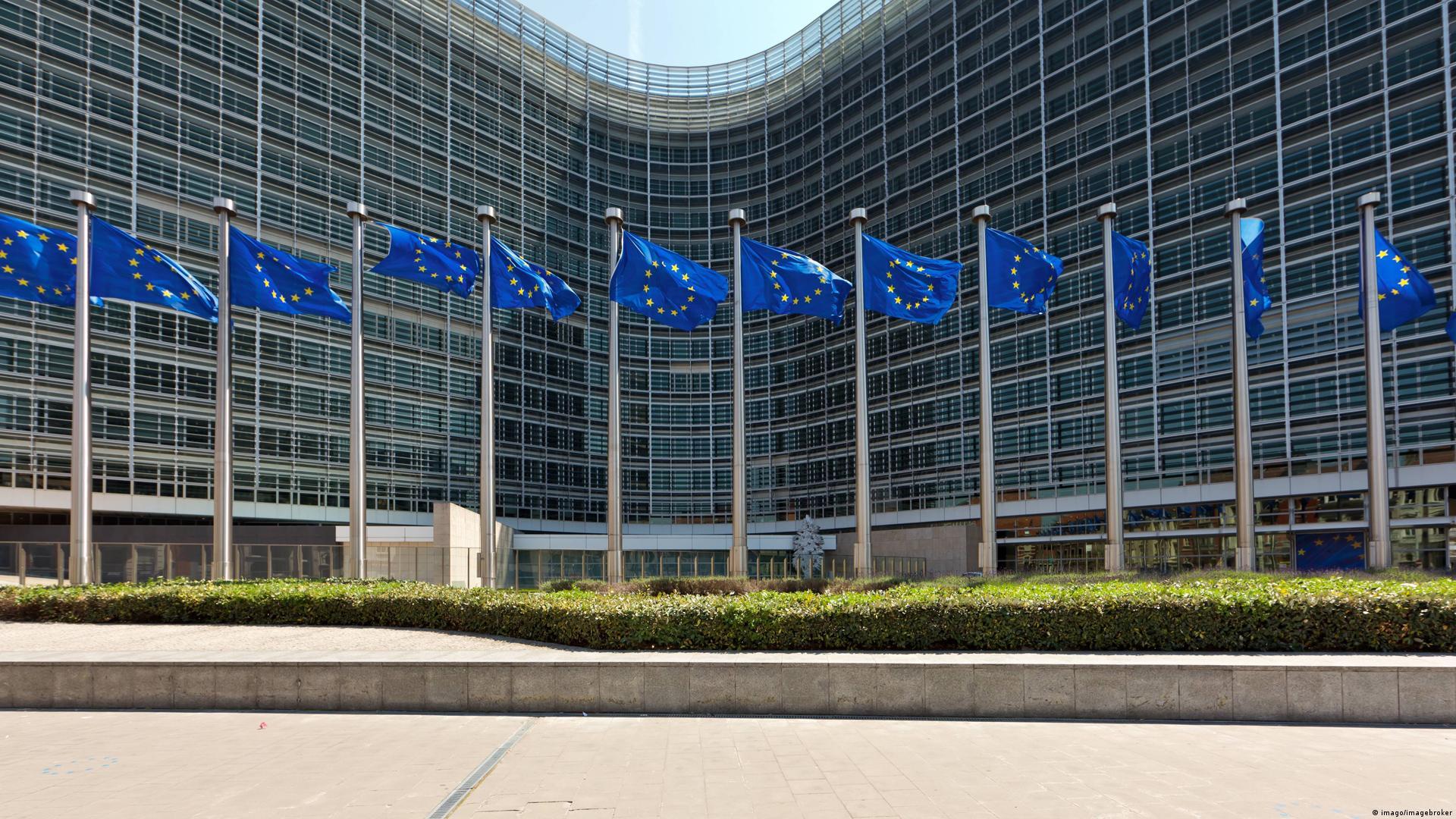 Google Hangout ANDERES FORMAT EU Europa Brüssel