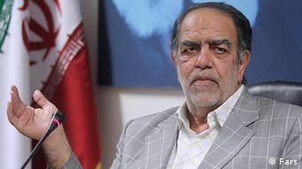 اکبر ترکان، مشاور ارشد حسن روحانی، رئیس دولت یازدهم