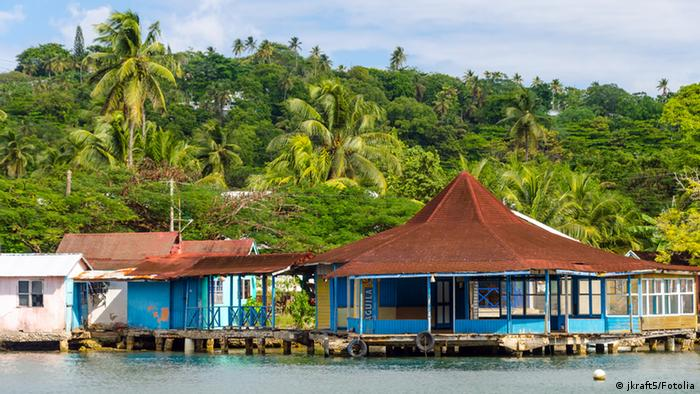 Karibik San Andres