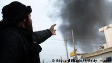 Symbolbild Syrien Giftgas