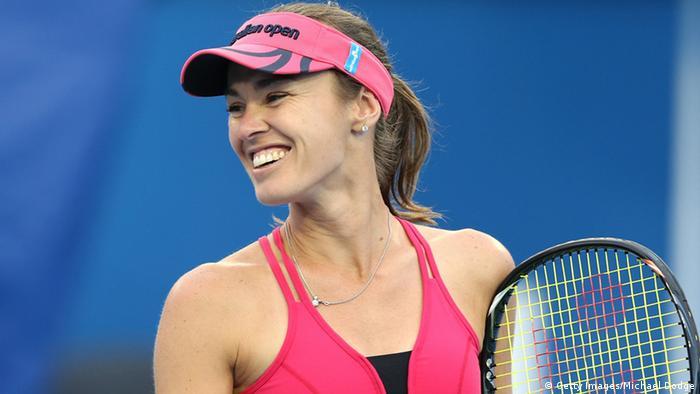 Martina Hingis Schweiz Tennis Tennisspielerin