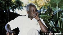 Julius Nyerere erster Präsident Tansania