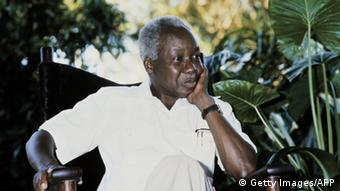 Hayati Mwalimu Julius Nyerere ambaye aliiongoza CCM na Tanzania hadi mwaka 1985.