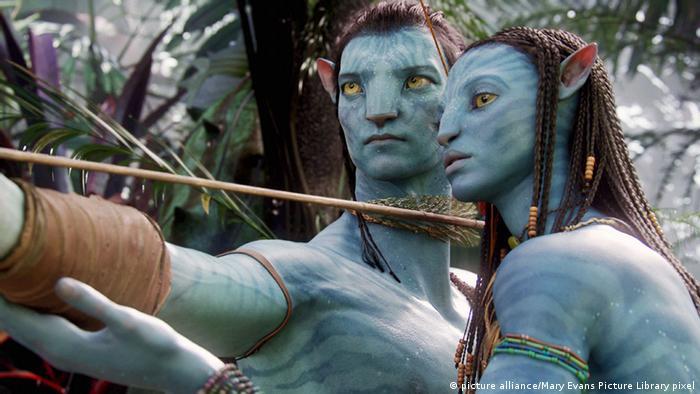 Filmstill Avatar