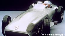 Mercedes-Benz Silberpfeil 1954