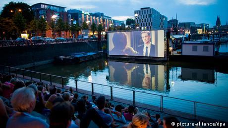 Open Air Kino Köln