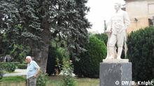 Stalin-Statue in Gori, Georgien