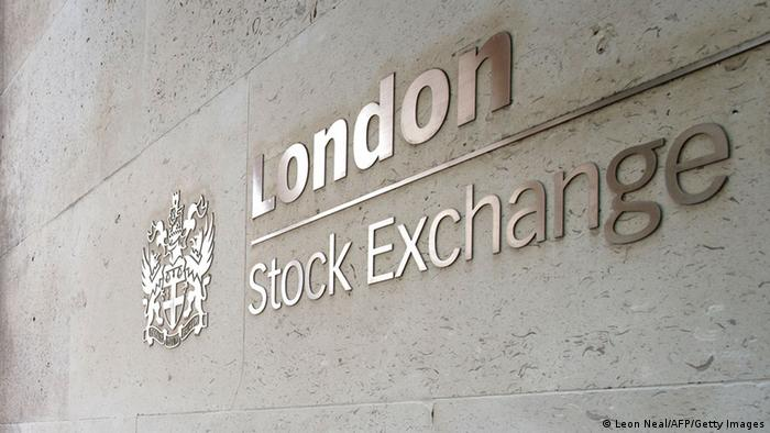 London Stock Exchange Börse Großbritannien (Leon Neal/AFP/Getty Images)