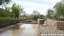 Afghanistan neuer Brunnen in Kundus (DW/M. Saber Yosofy)