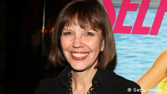 USA Journalistin Judith Miller