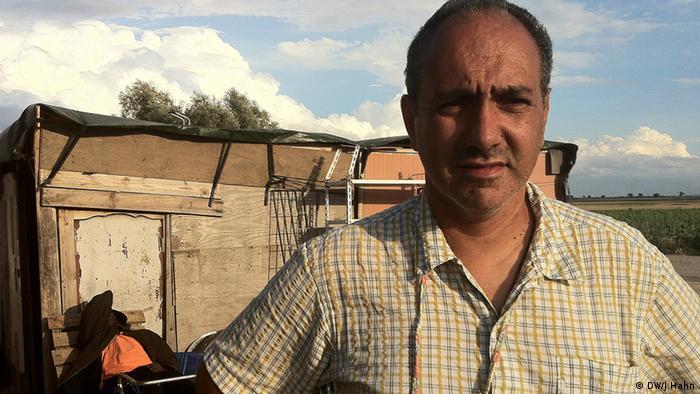 Архангело Майра. Католицький місіонер