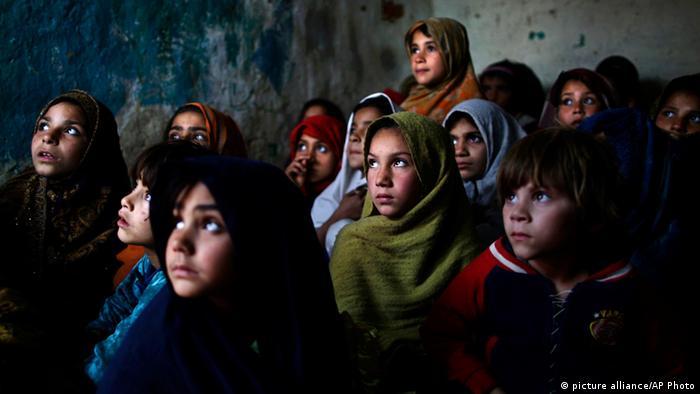 Pakistan Burka Avenger